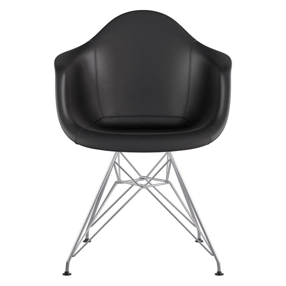 Nyekoncept Mid Century Eiffel Dining Arm Chair