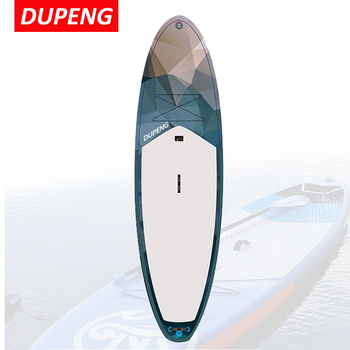 China Paddle Board Manufacturers Professional Customizable River Standup Paddleboards