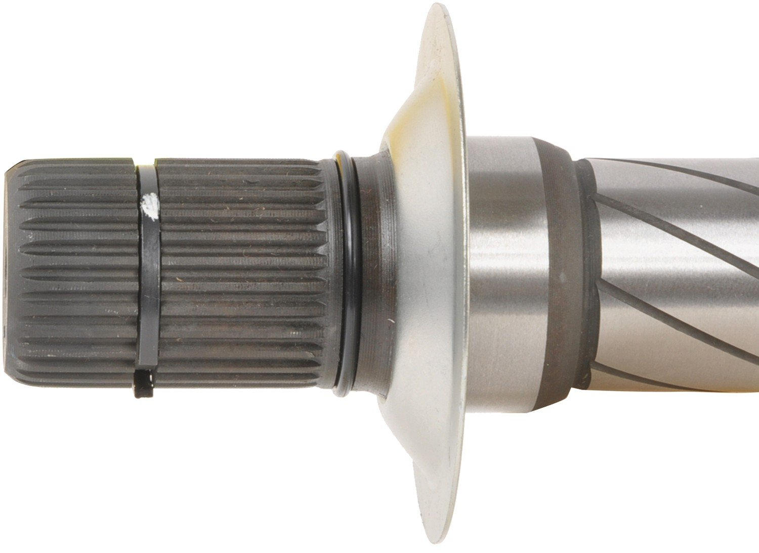 A1 Cardone 66-3994IS CV Axle Shaft (Remanufactured Dodge Ram 12 To 13 F)
