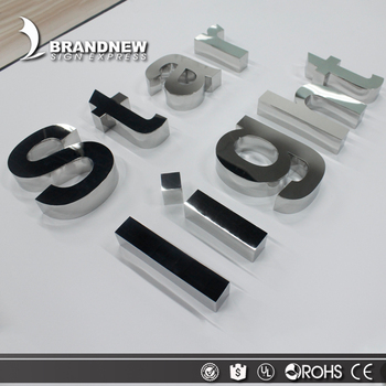 Small Decorative Metal Letters Wholesale Small Decorative Metal Letters And Numbers For Store