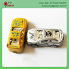 Vending capsule pull back toys , small plastic toy car