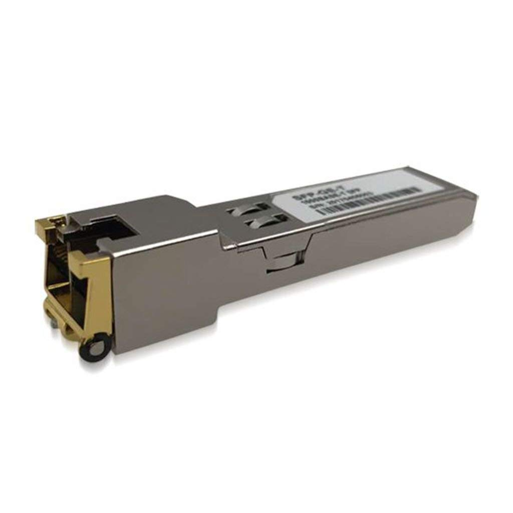 Generic JX-SFP-1000BASE-T Juniper Compatible 1000BASE-T SFP Copper RJ-45 100m Transceiver