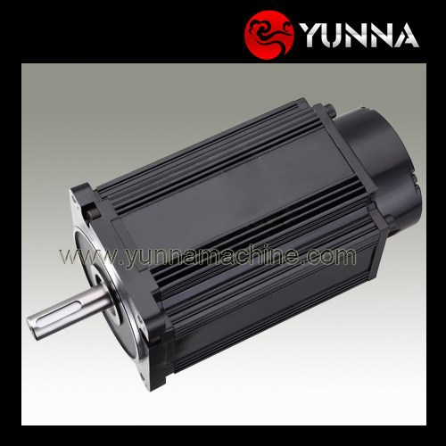 Brushless DC Motor Series 86BL NEMA 34