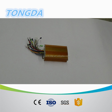 60v 500w electric bicycle hub motor controller
