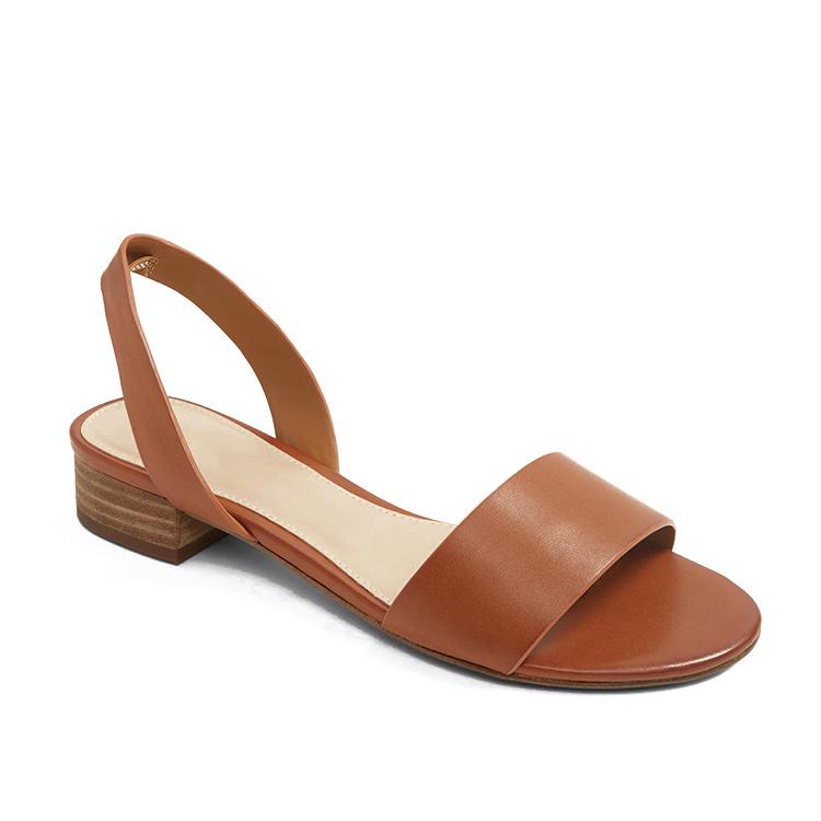 afb5e10aa6b Custom Women Shoes Heels Sandals Leather Chunky Women sandals High Heel  Stylish Ladies Sandals Summer