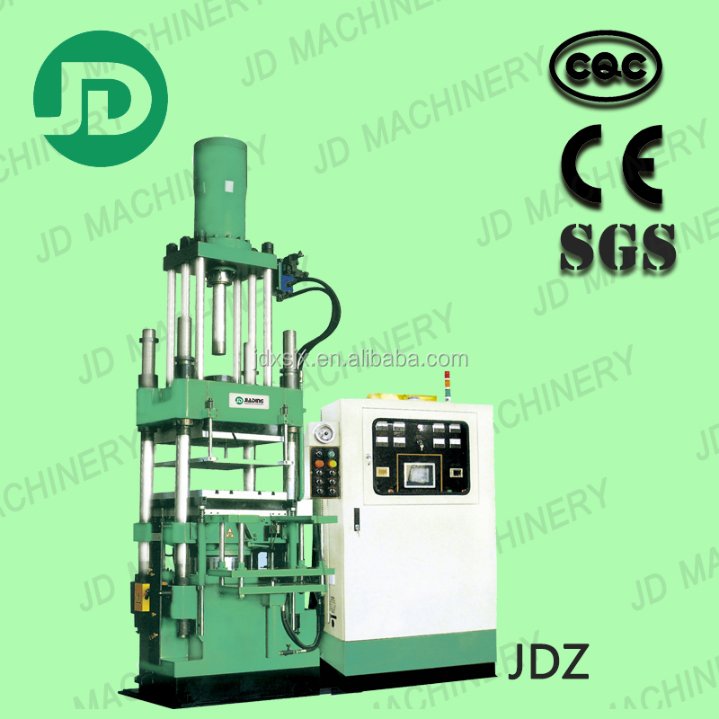 easy operation rubber automatic note presses the shaper-JDZ-chinese manufactor
