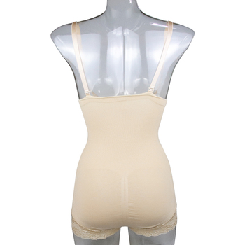63e14392f3 Online Shopping Girls Sexy Lace Body Shaper Transparent Bra Underwear Panty