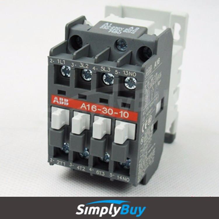Magnetic Contactor A Series A210-30-11 A2103011 24/24 Vac/dc Dc Contactor  48v A Series Contactor Ac/dc Contactor - Buy A210-30-11 A2103011 24/24