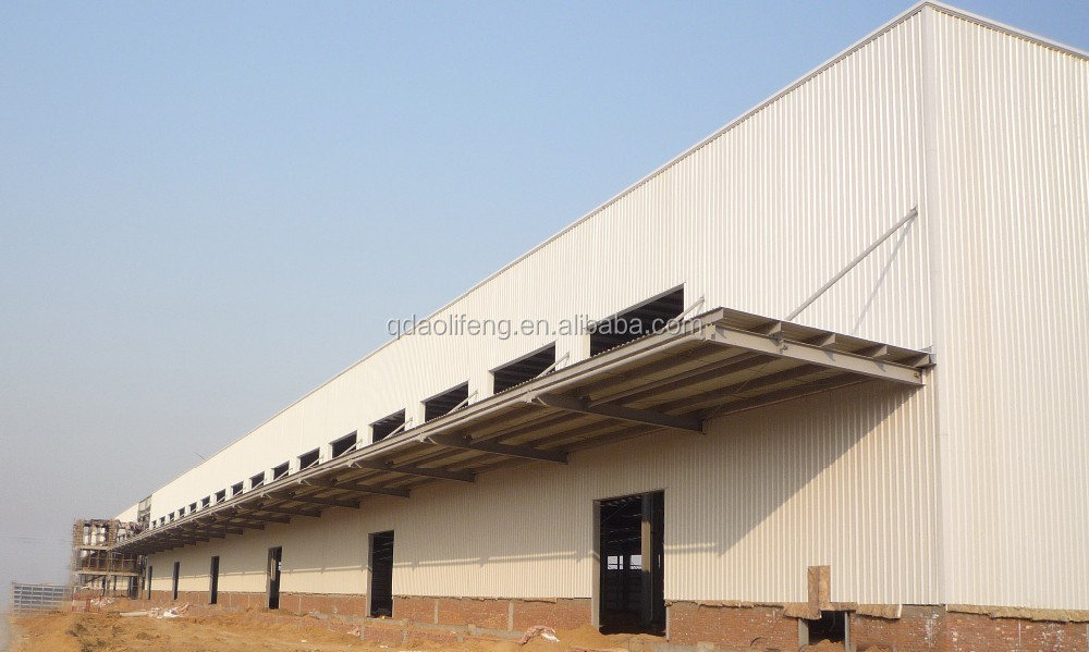 Industrial warehouse building steel design plans buy for Warehouse building design