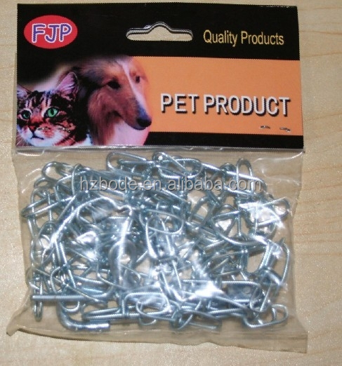 Ordinary Iron Chains for Animals/Pets