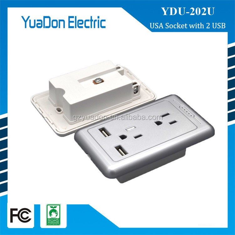 Power supply board dc to ac power inverter board power distribution board outlet usb