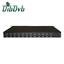 24 canali Fullhd digitale headend tv via cavo encoder con h.264 video in streaming e mpeg-1 layer ii <span class=keywords><strong>audio</strong></span>