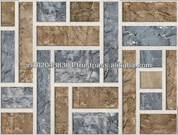 outdoor wall tiles design outdoor wall tiles design suppliers and manufacturers at alibabacom - Outdoor Wall Designs