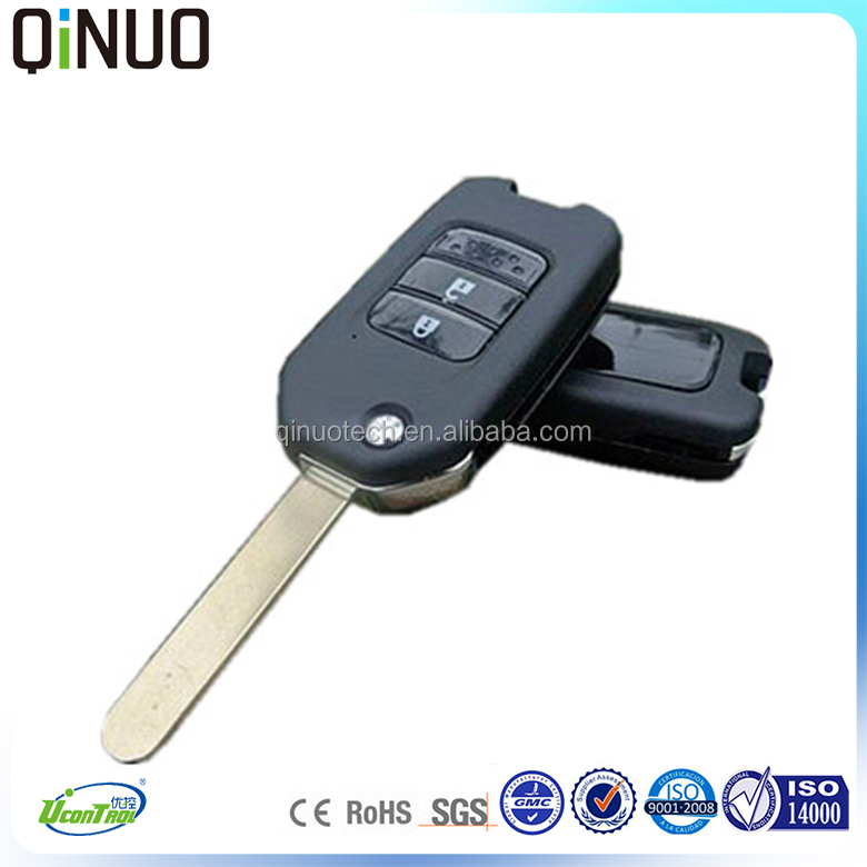 Wholesale China product frequency clone universal car key