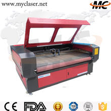 MC1610 Cheap price leather splitter sponge making machine sole cutter