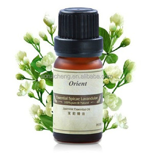 sensitive skin pure jasmine aroma essential oil for bulk goods