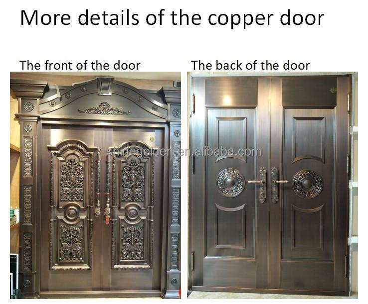 & Copper Doors Copper Doors Suppliers and Manufacturers at Alibaba.com pezcame.com