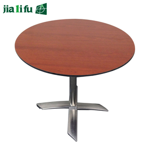 Factory direct sale Korean wood round table top