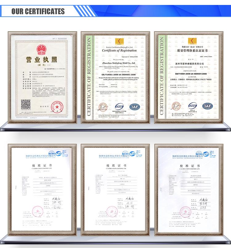 Werksservice OEM-ABS-PVC-Spritzguss- / Extrusionsformteil akzeptieren kundenspezifischen Kunststoff mit ABS / PP / PE / PVC / PU / PDFE / POM / Nylon-Material