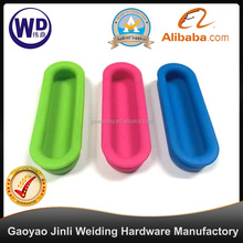 Cabinet Silicone Rubber handle