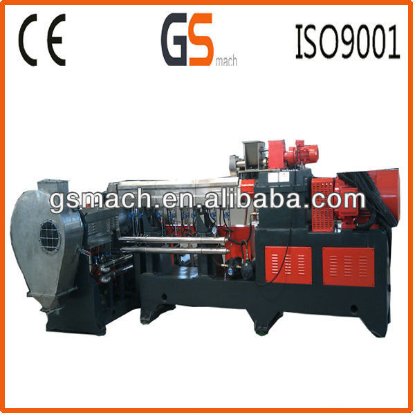High Quality plastic pellets production line