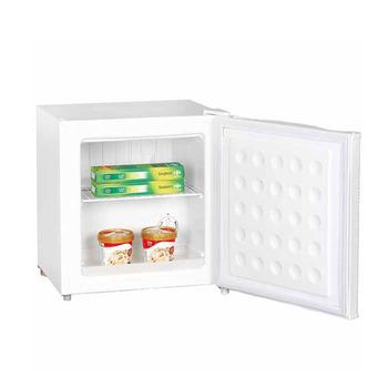 daewoo retro mini fridge