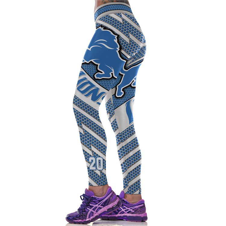 2017 Tights Women Yoga Leggings