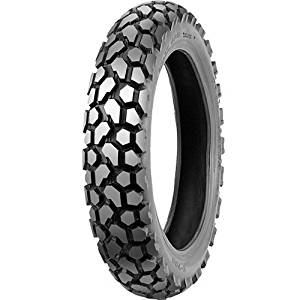 Shinko 700 Series Dual Sport Motorcycle Tire - 5.10-18 TL / Rear
