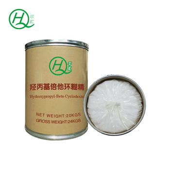 hydroxy propyl-beta-cyclodextrin hpbcd synthetic drugs oral injectable grade