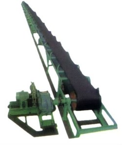 Mining Machinery of feeding equipment/Belt feeder