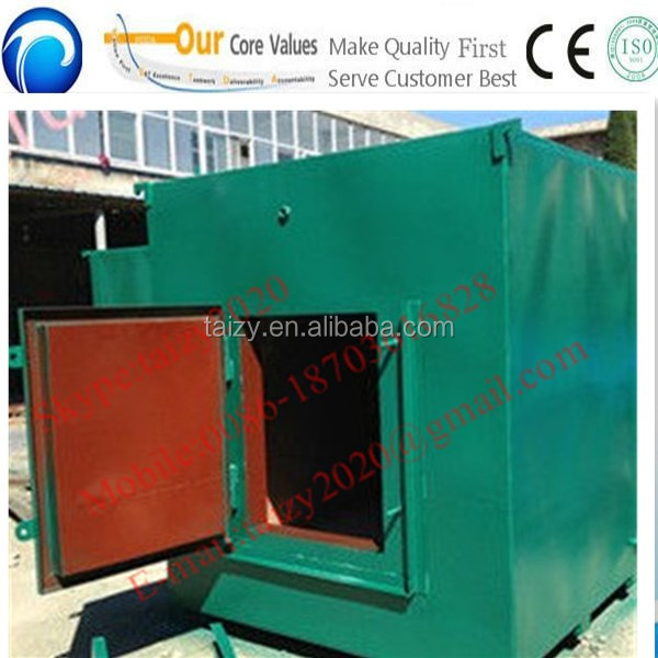 carbonization stove charcoal industrial carbonizing stove low price