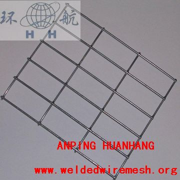 electro galvanized welded netting