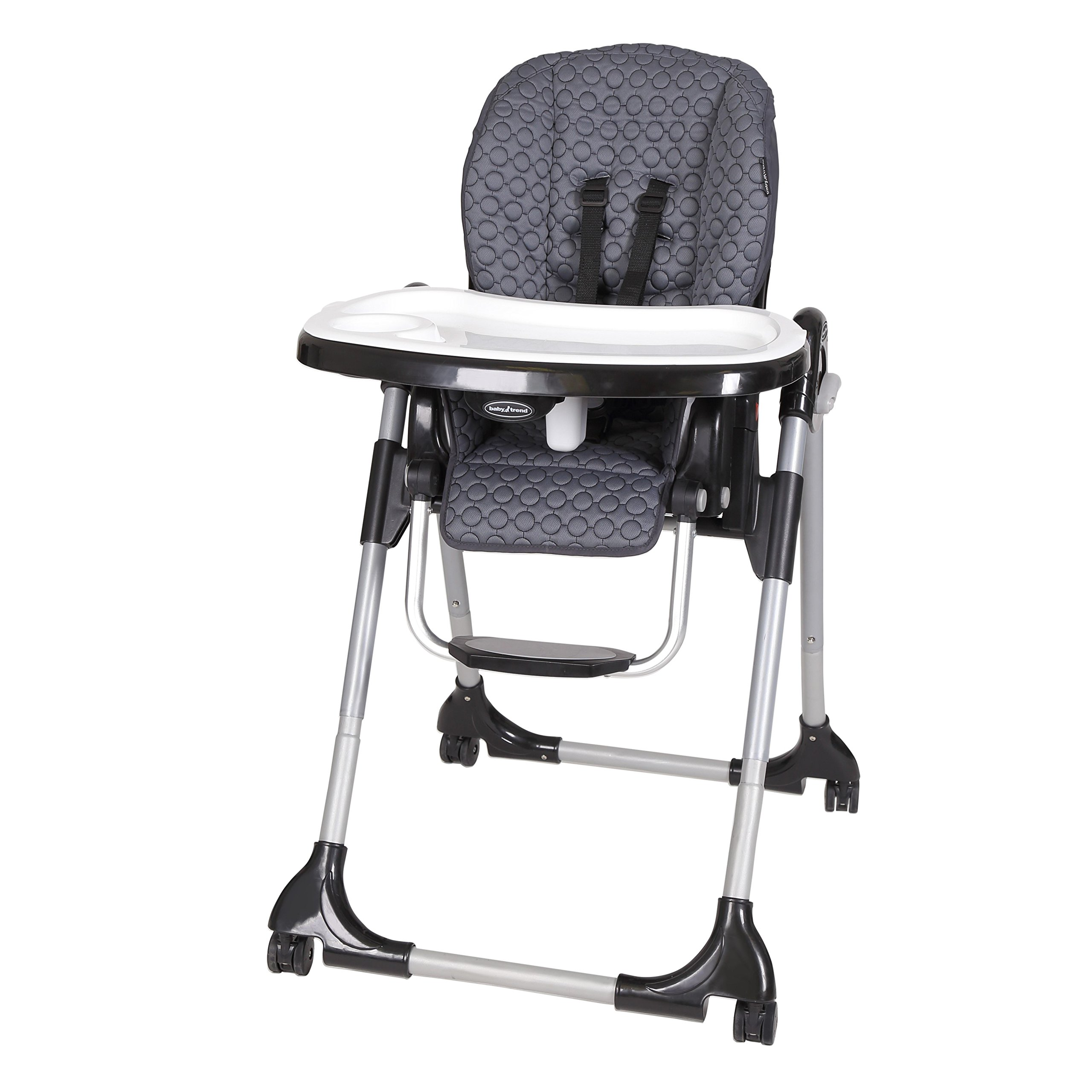 Baby Trend Ala Mode High Chair, Orion