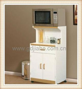 white microwave kitchen cabinet mini kitchen buffet