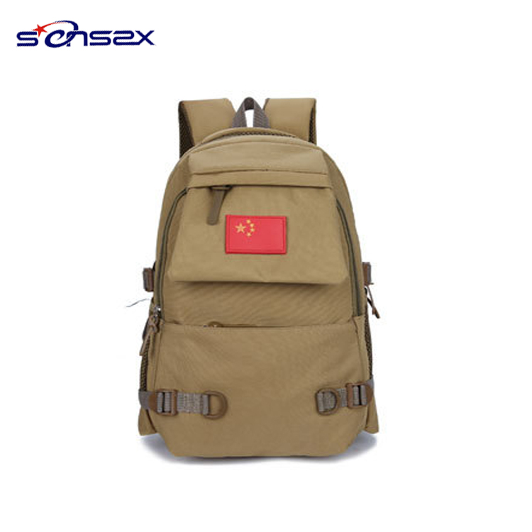 Military Rock climbing Polyester PC set Outdoor Mountain Hiking Backpack 2018