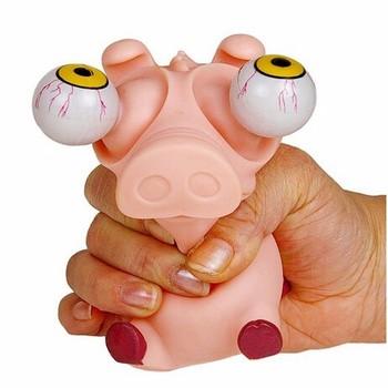 Squishy Eyeball Toy : Hot Sale Anti Stress Ball Kids Stress Balls For Promotion Gift - Buy Kids Stress Balls,Breast ...