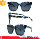 China factory OEM oversized handmade acetate Sunglasses