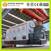 Cost - Effective 10 t 11 t DZL Wood Coal Fired Steam Boilers for Sale