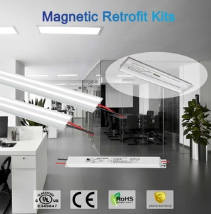 2835 led 40W Magnetic Mount Retrofit LED Strip