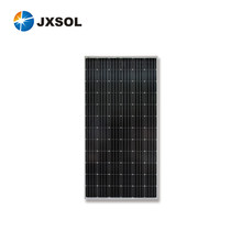 Low price durable monocrystalline cells 350 watt solar panels
