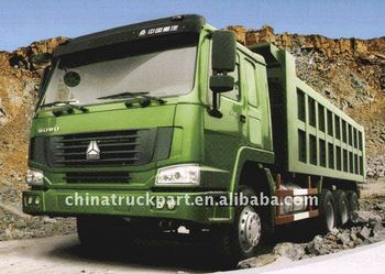 Different Kinds Of Howo Dump Truck  Buy Largest Dump TrucksHeavy