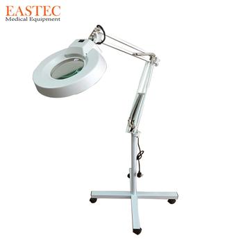 brightech lightview pro led magnifying lamp full spectrum daylight