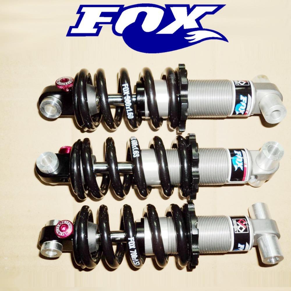 fox vtt v lo amortisseur arri re v lo absorbeur 500 600 700 p 165 mm bike suspension. Black Bedroom Furniture Sets. Home Design Ideas