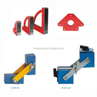 Magnetic clamp/magnetic fixture/magnetic welding clamp holder
