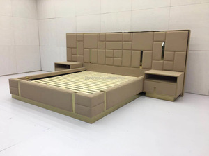 Wholesales custom luxury bedroom furniture set royal furniture bedroom sets italian bedroom set