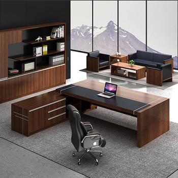 High Quality Luxury Commercial Furniture Office Standing Table Unique  Executive Wooden Office Desk - Buy Office Table Executive Ceo Desk Office  ...