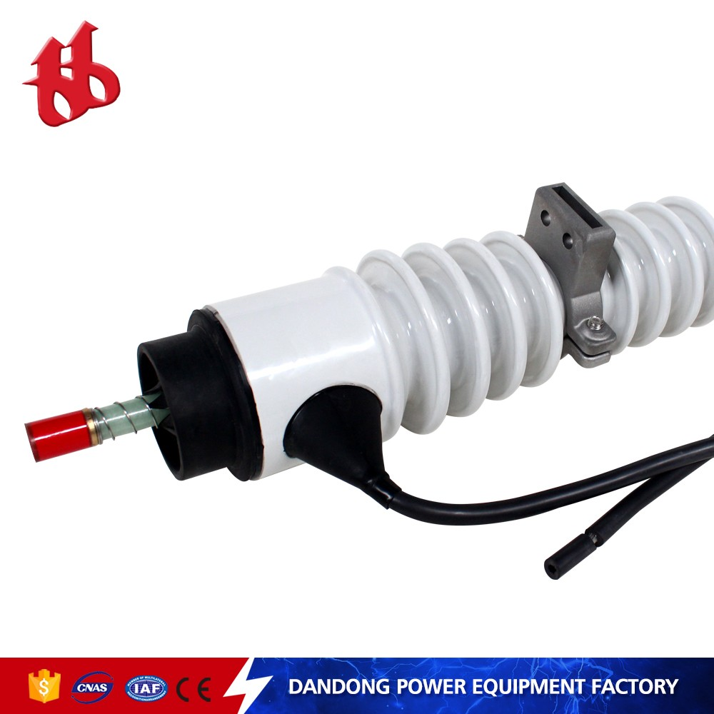 PRW-12/(6~50)-12.5 model dropoff enclosed injection power grid applicating fuse