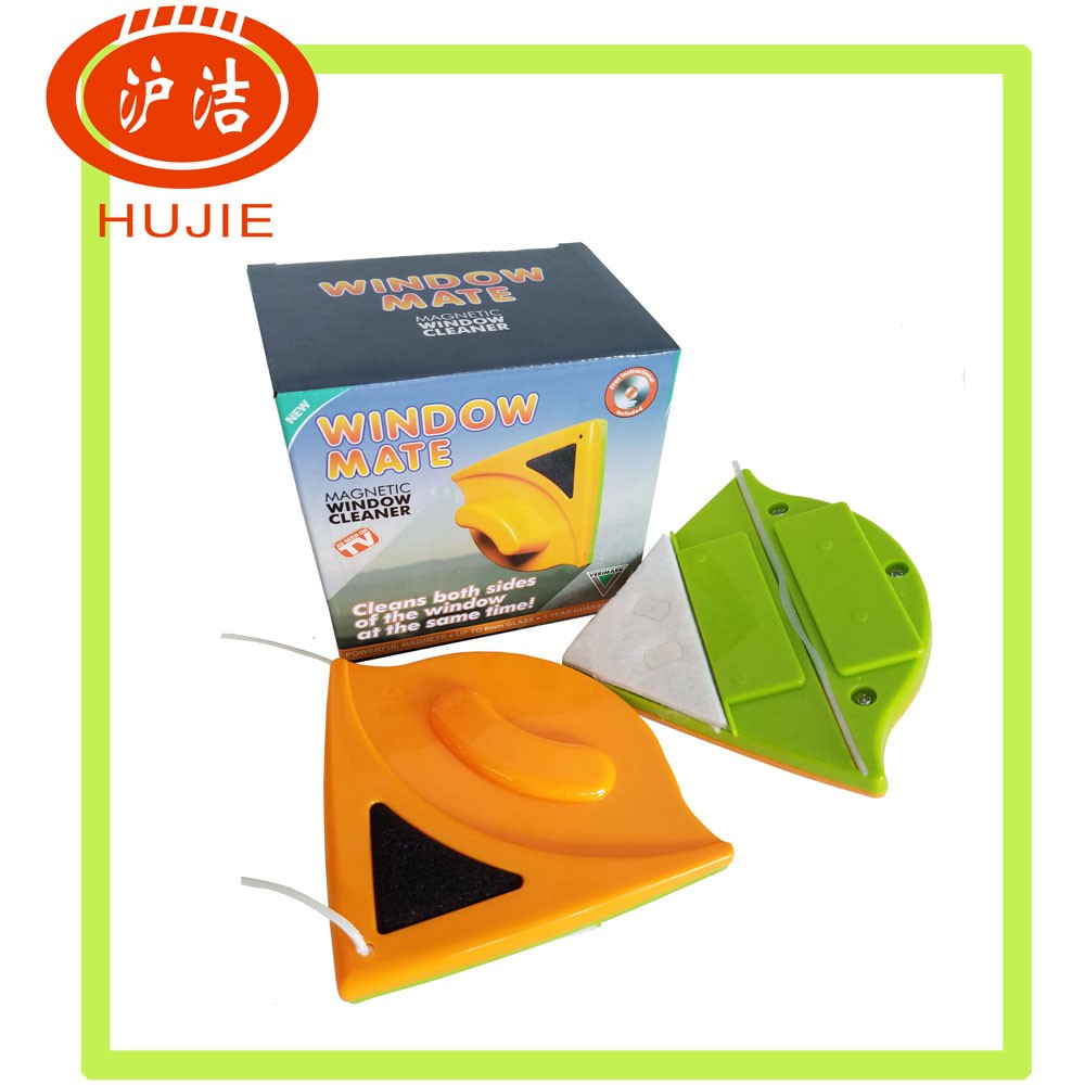 2016 New Style popular household Window Squeegee Plastic window cleaner