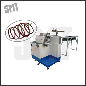 Automatic Big Induction Motor Winding Rewinding Machine