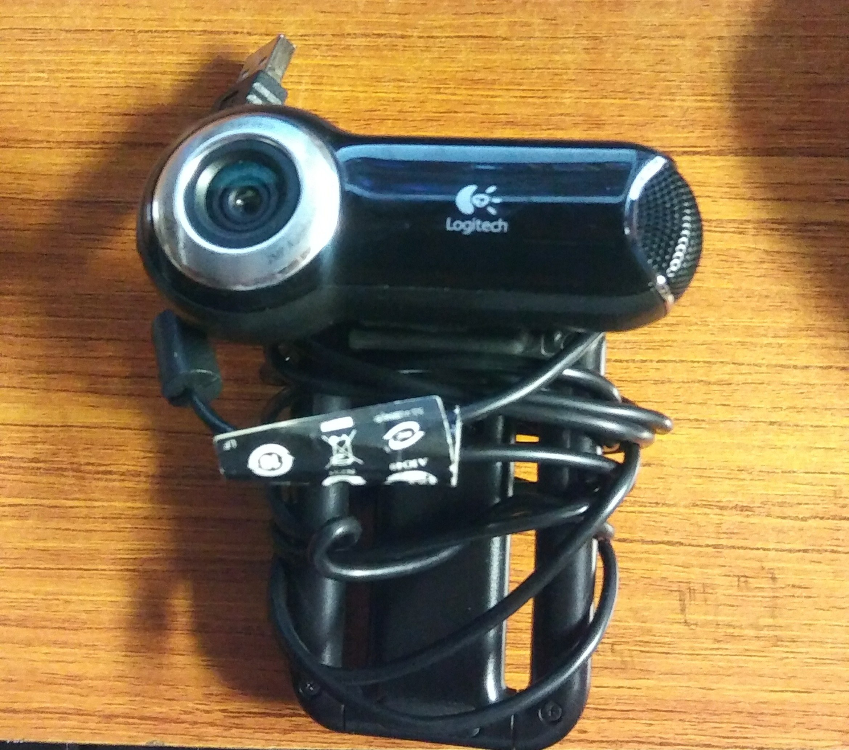 Cheap Logitech Quickcam Pro 4000 Find